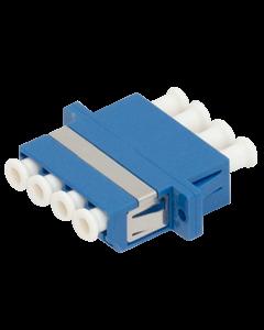Adapteri LC UPC QT SIN 20kpl