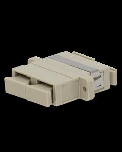 Adapteri SC MM DPX BEI 20kpl