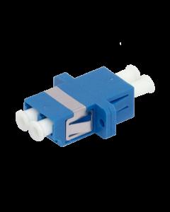 Adapteri LC UPC DPX SIN 25kpl