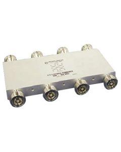 Hybridi 4x4 150W 694-2700 MHz 7/16F
