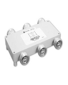 Hybridi 3x3 150W 694-2700 MHz 7/16F