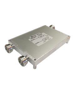 Diplexeri 50W 80-520/694-2700 MHz 7/16F