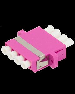 Adapteri LC OM4 QT MAG 20kpl