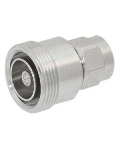 RF adapteri 7/16F-NM