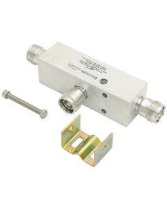 Tapper 20:1/13 dB 500W 350-5930 MHz 4.3-10F
