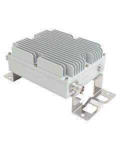 Vaimennin 6dB 50W 698-2700 MHz 4.3-10 F/F