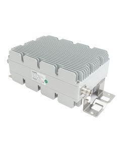 Vaimennin 6dB 200W 698-2700 MHz 4.3-10 F/F