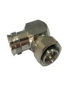 RF adapteri 4.3-10MA-4.3-10F