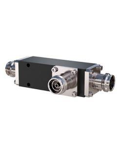 Tapper 4:1/6 dB 300W 350-2700 MHz 4.3-10F H+S