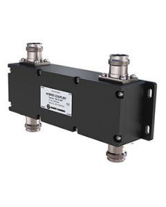 Hybridi 2x2 400W 694-2700 MHz 4.3-10F