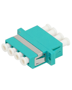 Adapteri LC OM3 QT AQU 20kpl