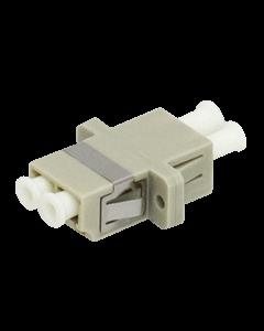 Adapteri LC MM DPX BEI 25kpl