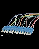 Häntäkuitu SC UPC OS2 2m 12kpl FIN2012