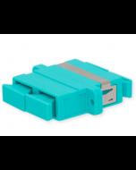 Adapteri SC OM3 DPX AQU 20kpl